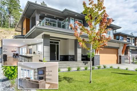 House for sale at 33 Forest Edge Dr Kelowna British Columbia - MLS: 10185677