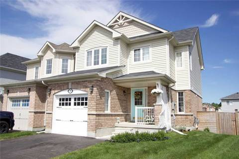 House for sale at 33 Forrester Dr Clarington Ontario - MLS: E4548805