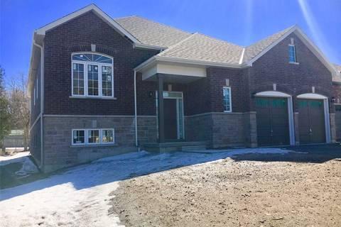 House for sale at 33 Frederick St Cavan Monaghan Ontario - MLS: X4397499