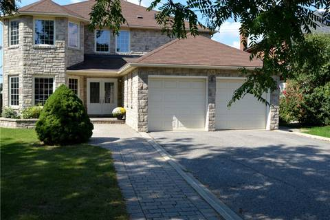 House for sale at 33 Gaby Ct Richmond Hill Ontario - MLS: N4446571