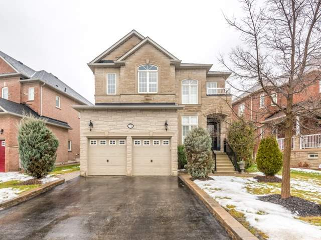 Removed: 33 Gallucci Crescent, Brampton, ON - Removed on 2018-08-03 11:06:31
