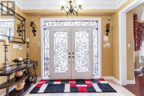 House for sale at 33 Game Creek Cres Brampton Ontario - MLS: W4448355
