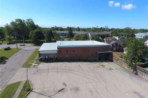 Commercial property for sale at 33 Gilmore Rd Fort Erie Ontario - MLS: 30827317