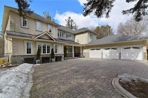 House for sale at 33 Glenbourne Park Dr Markham Ontario - MLS: N4386991