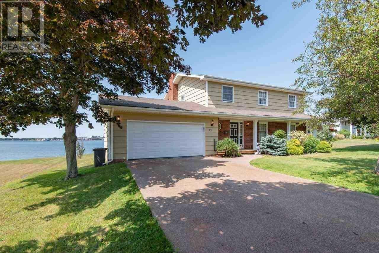 House for sale at 33 Glencove Dr Stratford Prince Edward Island - MLS: 202007950