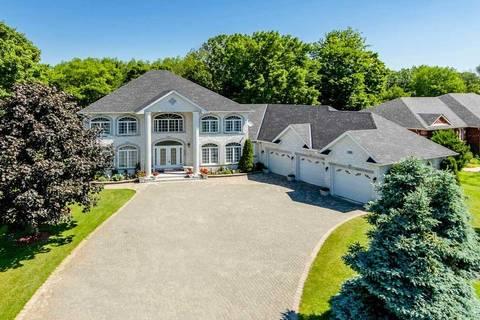 House for sale at 33 Glenhuron Dr Springwater Ontario - MLS: S4625392