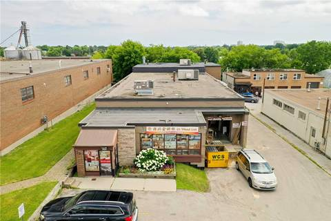 Commercial property for lease at 33 Golden Gate Ct Toronto Ontario - MLS: E4531909