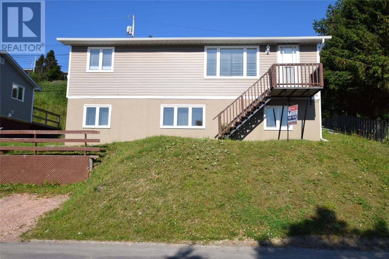 House for sale at 33 Golden Glow Ave Corner Brook Newfoundland - MLS: 1199851
