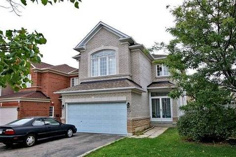 House for rent at 33 Golden Oak Ave Richmond Hill Ontario - MLS: N4687721