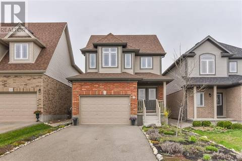 House for sale at 33 Goldenview Dr Guelph Ontario - MLS: 30733804