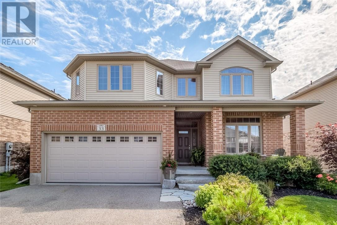 For Sale: 33 Goldschmidt Crescent, Baden, ON | 5 Bed, 4 Bath House for $749,900. See 50 photos!