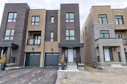 Townhouse for sale at 33 Gridiron Gt Vaughan Ontario - MLS: N4647151