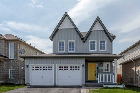 House for sale at 33 Gunsolus Rd Kawartha Lakes Ontario - MLS: X4441562