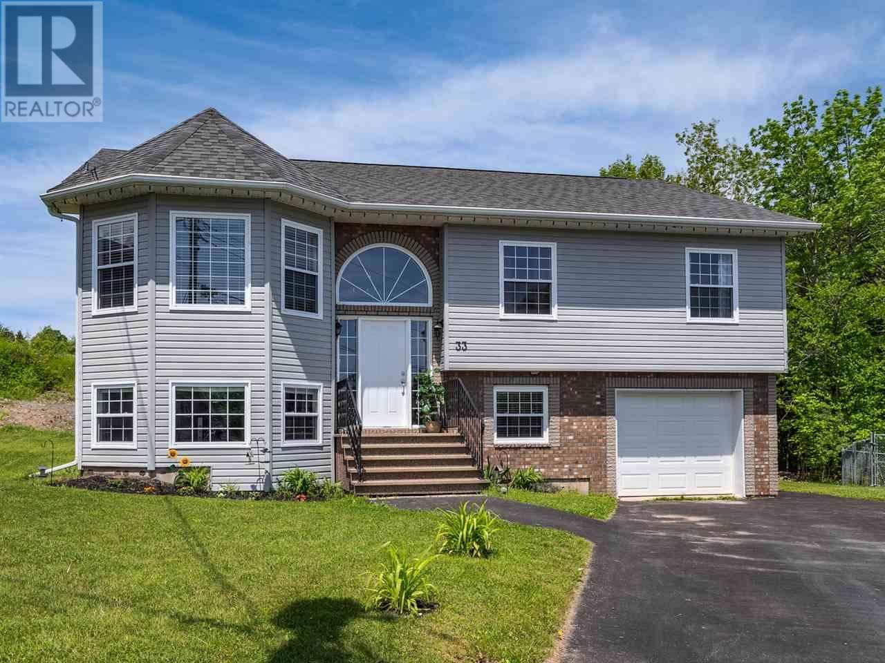 House for sale at 33 Guptill Cs Beaver Bank Nova Scotia - MLS: 201914572