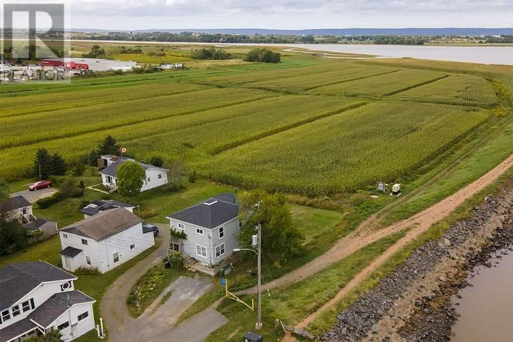 Townhouse for sale at 33 Harbour Side Dr Wolfville Nova Scotia - MLS: 202019902