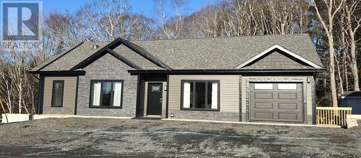 House for sale at 33 Harbourview Dr Holyrood Newfoundland - MLS: 1199029