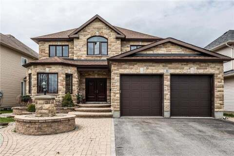 House for sale at 33 Hartsmere Dr Stittsville Ontario - MLS: 1192856