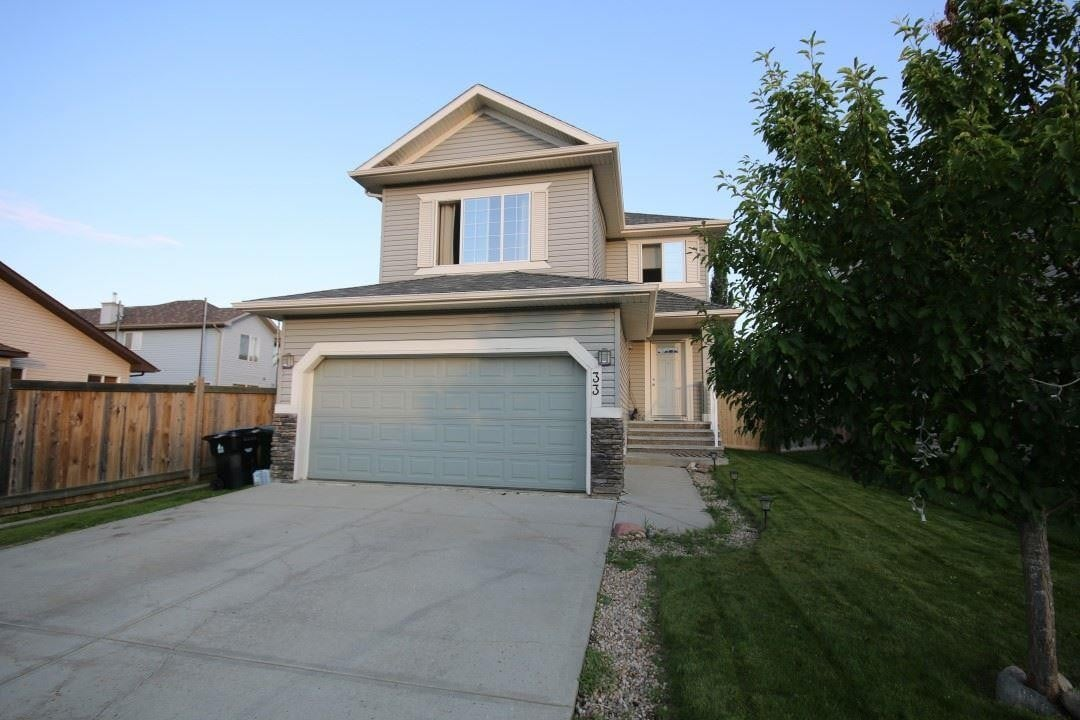 House for sale at 33 Hartwick Ga Spruce Grove Alberta - MLS: E4208782