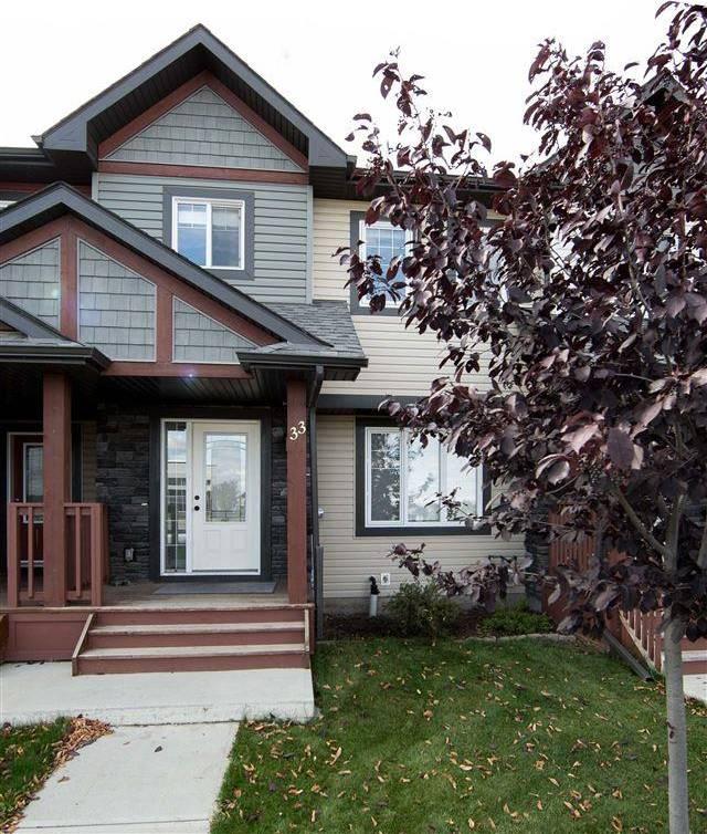 House for sale at 33 Harvest Ridge Dr Spruce Grove Alberta - MLS: E4176236
