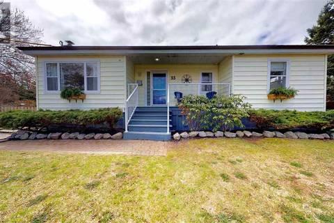 House for sale at 33 Hebridean Dr Herring Cove Nova Scotia - MLS: 201910562