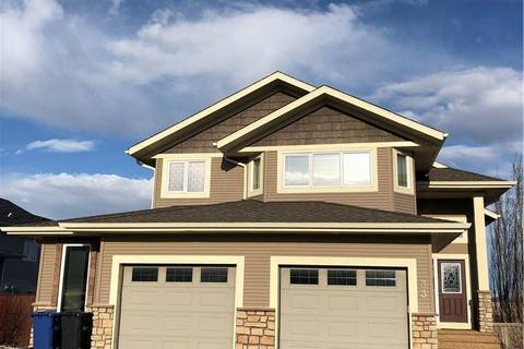 House for sale at 33 Heritage Dr Penhold Alberta - MLS: ca0161023