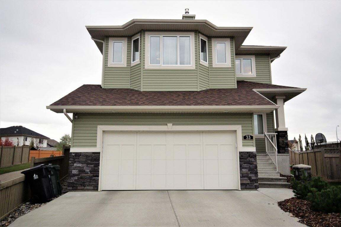 House for sale at 33 Hewitt Ci Spruce Grove Alberta - MLS: E4217518