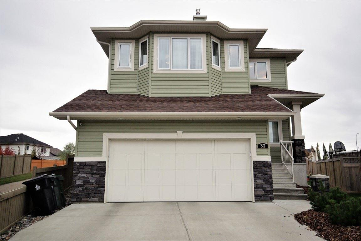 House for sale at 33 Hewitt Ci Spruce Grove Alberta - MLS: E4225228