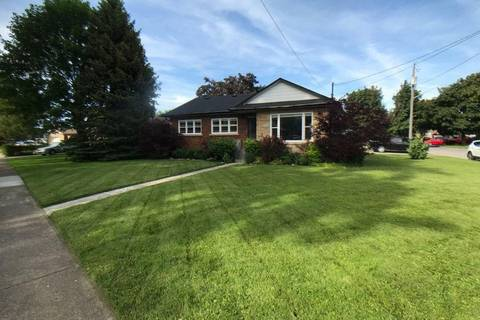 House for sale at 33 Hewko St St. Catharines Ontario - MLS: H4056977