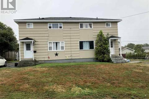 Townhouse for sale at 33 Hibernia St Yarmouth Nova Scotia - MLS: 201823208