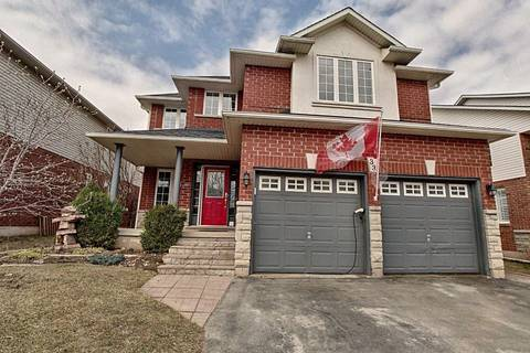 House for sale at 33 Hickory Cres Grimsby Ontario - MLS: H4050973