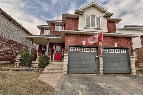 House for sale at 33 Hickory Cres Grimsby Ontario - MLS: X4416276