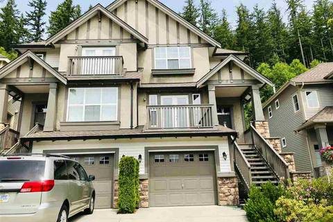 Townhouse for sale at 33 Hickory Dr Port Moody British Columbia - MLS: R2378481