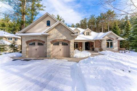 House for sale at 33 Highland Dr Oro-medonte Ontario - MLS: S4690080