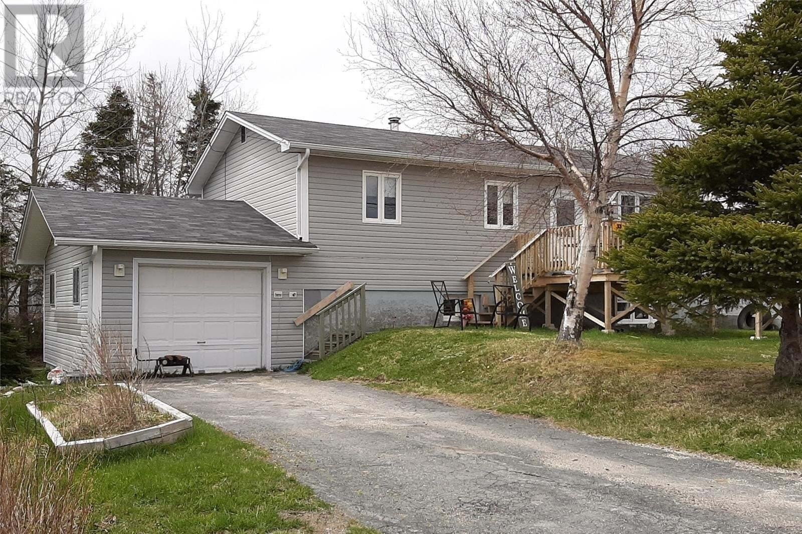 House for sale at 33 Highroad North Rd Carbonear Newfoundland - MLS: 1214042