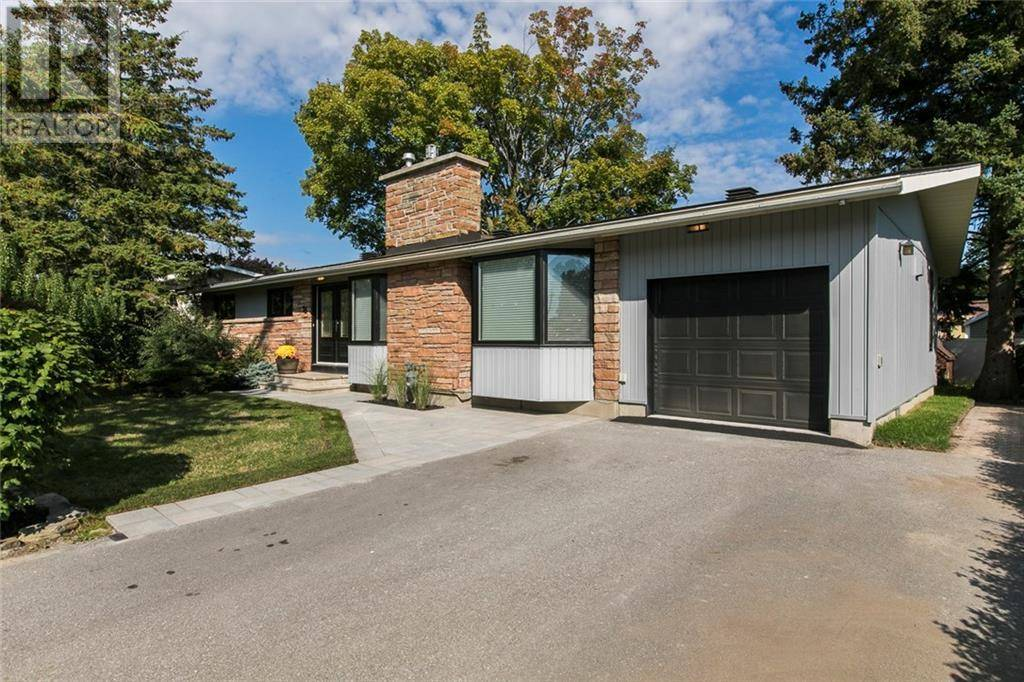 House for sale at 33 Higwood Dr Ottawa Ontario - MLS: 1172784
