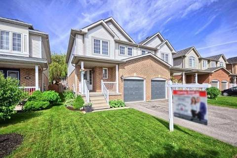 Townhouse for sale at 33 Hirst Ave Georgina Ontario - MLS: N4485696