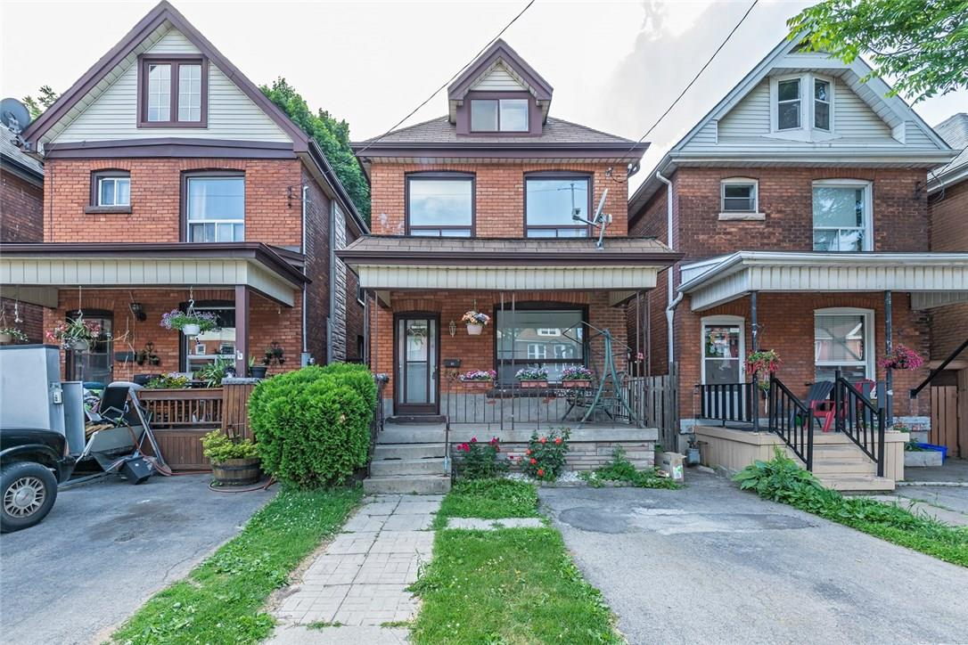 Removed: 33 Holton Avenue North, Hamilton, ON - Removed on 2018-09-24 17:00:32