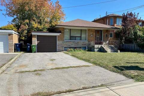 House for sale at 33 Hove St Toronto Ontario - MLS: C4927131