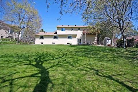 House for sale at 33 Hughson Dr Markham Ontario - MLS: N4284808