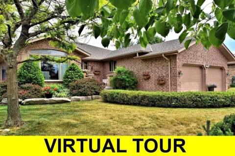 House for sale at 33 Huntingwood Cres Kawartha Lakes Ontario - MLS: X4808842