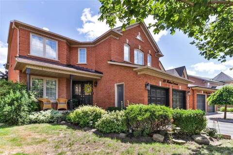 House for sale at 33 Hutton Cres Caledon Ontario - MLS: W4912383