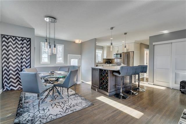 Sold: 33 Hyslop Drive Southwest, Calgary, AB