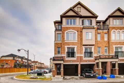 Townhouse for sale at 33 Icy Note Path Oshawa Ontario - MLS: E5086075