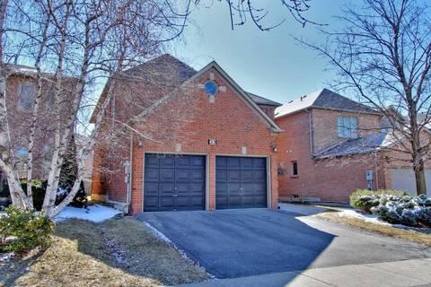 House for sale at 33 Inglewood Ave Vaughan Ontario - MLS: N4401019