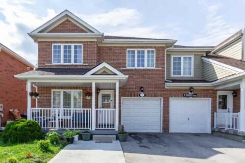 Townhouse for sale at 33 Irene Cres Brampton Ontario - MLS: W4782336