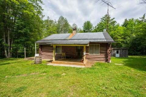 Home for sale at 33 Jacques Bay Rd Addington Highlands Ontario - MLS: X4851910