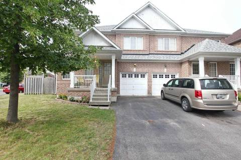 Townhouse for sale at 33 Jewel Cres Brampton Ontario - MLS: W4542332