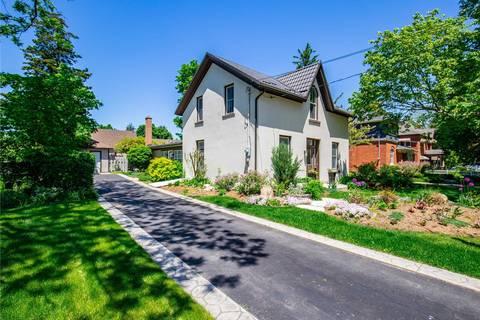 House for sale at 33 John St Hamilton Ontario - MLS: X4425505