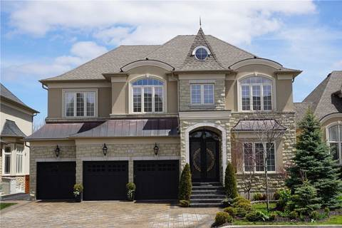 House for sale at 33 Kaia Ct Vaughan Ontario - MLS: N4702889