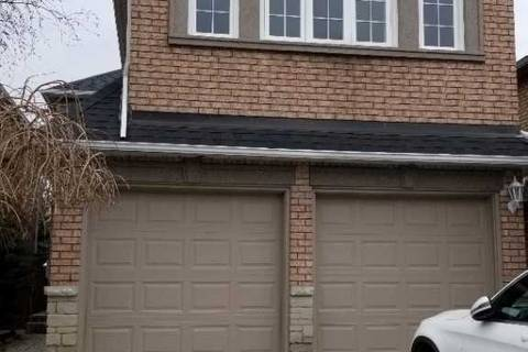 House for rent at 33 Katerina Ave Vaughan Ontario - MLS: N4406849